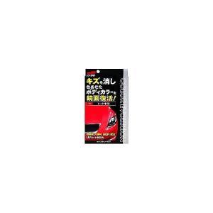 ソフト99 車用 ワックス カラーエボリューション レッド 00505 JANコード:4975759...