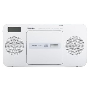 東芝 CDラジオ TY-CR22 H