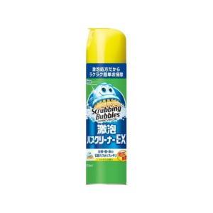 【商品詳細】  エアゾールだから浴室の床、壁もラクラク・簡単にお掃除できる  製造国:米国 発売元、...