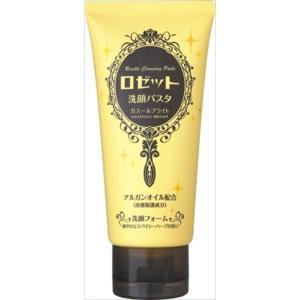 ■商品特徴 モロッコ産のガスールとアルガンオイルを配合した洗顔フォームです。「パスタ」とは、「粉を練...