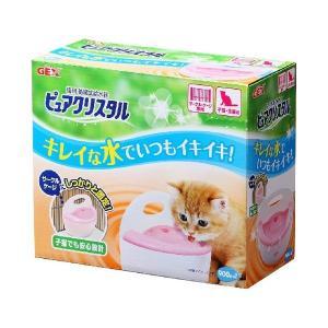 ジェックス ピュアクリスタルサークルケージ子猫用|rcmdhl