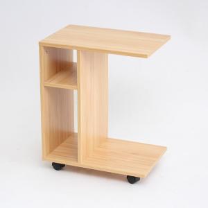 サイドテーブル キャスター付き テーブル ベッドテーブル ソファテーブル サイド テーブル 代引不可|rcmdhl