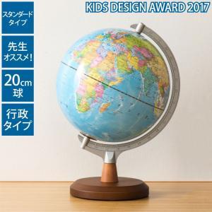レイメイ藤井 先生オススメ 小学校の地球儀 OYV11