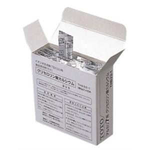 TOTO アルカリイオン整水器 アルカリ7用グリセロリン酸カ...