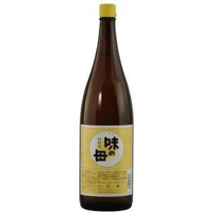 味の母(みりん風調味料) 1.8L