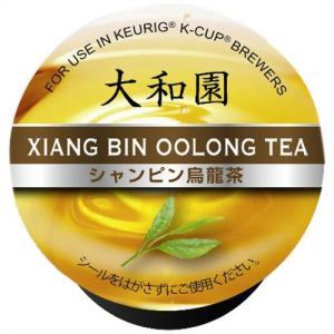 K-Cup 大和園 シャンピン烏龍茶 4g×12個入