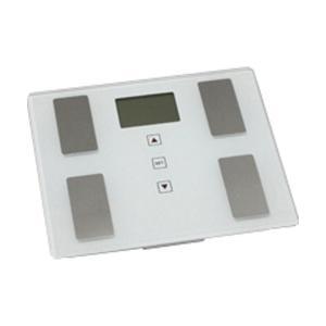 アイリスオーヤマ 体組成計 白 IMA-001の商品画像