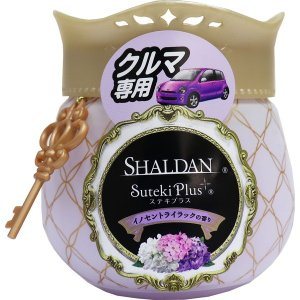 【発売元:エステー】 ●ステキがはじまるエレガントな香り♪ ●選び抜かれたフローラル&フルー...