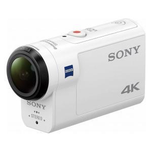 ソニー SONY 4Kビデオカメラレコーダー F...の商品画像