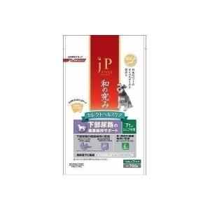 日清ペットフード JP-DOG SH下部尿路シニア犬700g