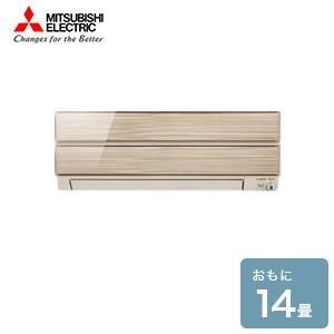 【商品詳細】 冷暖房とも主に14畳 MSZ-S4019S(W)(N) (単相200V・15A) 室外...
