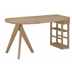 ミキモク ダイニングテーブル 楓の森 ナチュラル 150×85cm KMLT-1530L KMLB-30 KNA KML-731 KNA 代引不可 rcmdhl