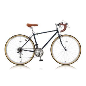 Raychell レイチェル ロードバイク RD-7021R ネイビーブルー 代引不可 rcmdhl 03