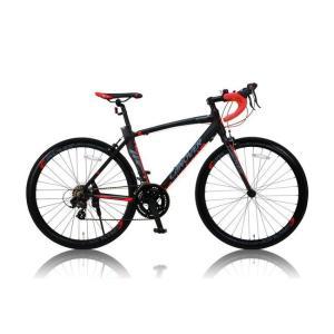 CANOVERR カノーバ― ロードバイク CAR-012 ADOONIS ブラック 代引不可|rcmdhl