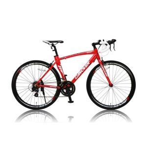 CANOVERR カノーバ― ロードバイク CAR-012 ADOONIS ブラック 代引不可|rcmdhl|02