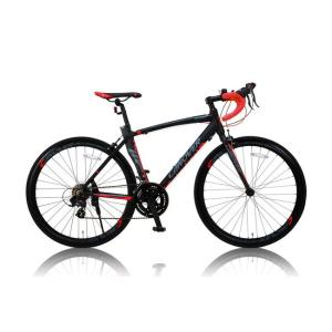 CANOVERR カノーバ― ロードバイク CAR-012 ADOONIS ブラック 代引不可|rcmdhl|03