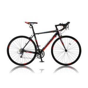 CANOVERR カノーバ― ロードバイク CAR-011 ZENOS レッド/ブラック 代引不可|rcmdhl
