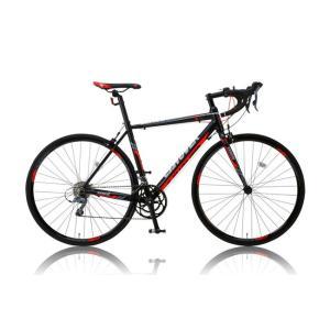 CANOVERR カノーバ― ロードバイク CAR-011 ZENOS レッド/ブラック 代引不可|rcmdhl|02