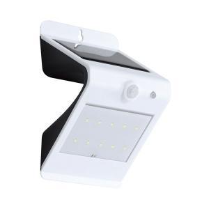 セーブ・インダストリー ウォールライト付 玄関センサーライト 人感ライト 防犯 夜間 LEDライト 自動点灯 代引不可|rcmdhl