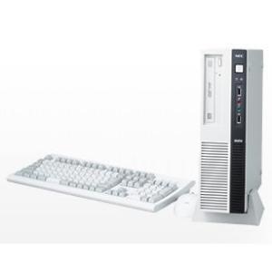 NEC デスクトップPC Mate-J PC-MJ28ELZLJASN パソコン