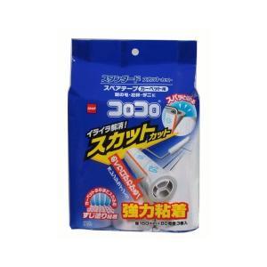 ニトムズ コロコロ スペアテープ 強力粘着 カ...の関連商品4