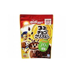まとめ買い ケロッグ チョコクリスピー 260g x6個セット 食品 セット セット販売 まとめ 代引不可|rcmdhl