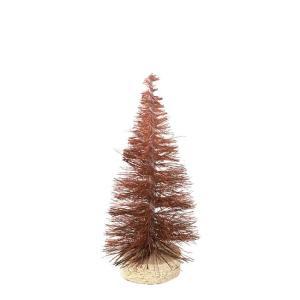 クリスマス グラデーションツリー レッド Sサイズ 代引不可...