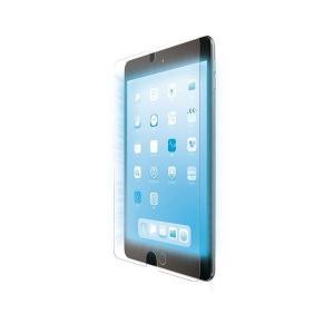 iPad mini 2019年モデル、iPad mini 4の液晶画面をキズや汚れから守る、ブルーラ...