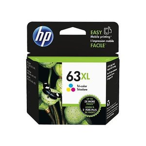 株式会社日本HP HP 63XL インクカートリ...の商品画像