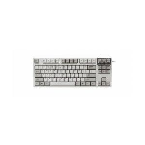 テンキーレス 英語配列 USBキーボード 商品説明静電容量方式 高級英語配列キーボード テンキーなし...