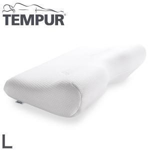 テンピュール 枕 ミレニアムネックピロー Lサイズ エルゴノミック 新タイプ 正規品 3年間保証付 低反発枕 まくら|rcmdhl