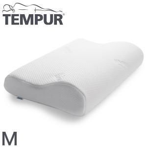 テンピュール 枕 オリジナルネックピロー Mサイズ エルゴノミック 新タイプ 正規品 3年間保証付 低反発枕 まくら 代引不可|rcmdhl