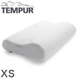 テンピュール 枕 オリジナルネックピロー XSサイズ エルゴノミック 新タイプ 正規品 3年間保証付 低反発枕 まくら|rcmdhl
