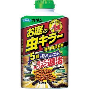 【商品詳細】   ●お庭のイヤな虫にこれ一本で効果を発揮します。 ●5種類の食材をブレンドしたエサで...