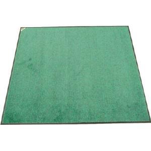 コンドル 吸水用マット ECOマット吸水 #15 緑 F-166-15 GN 床材用品・マット rcmdhl