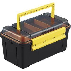 TRUSCO ウォーターガードボックス 414X219X200 TWG-108 工具箱・ツールバッグ・樹脂製工具箱