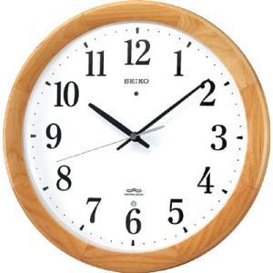 SEIKO SEIKO電波掛時計 KX311B ...の商品画像