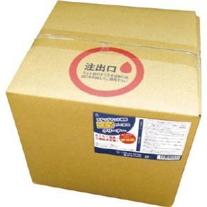 エクシール ステップマット専用クリーナー10L 詰め替え用 MAT-CL10 床材用品・クリーンマット rcmdhl