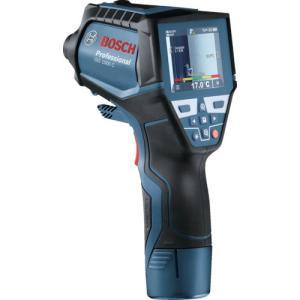 【商品詳細】  ●赤外線受信により物体表面温度を非接触で測定します。●Bluetooth機能により測...
