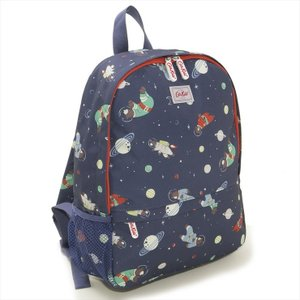 Cath Kidston バックパック Kids Mesh Pocket Padded Rucksa...