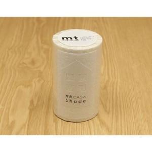 カモ井加工紙 マスキングテープ MT CASA SHADE レース・花 MTCS9003 rcmdhl