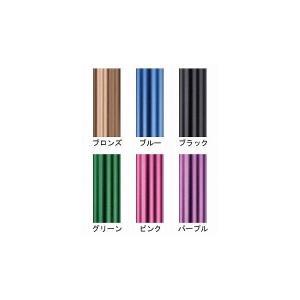 ミキ ソフトグリップスリム伸縮アルミ杖 /MRA-06104 グリーン rcmdhl 02