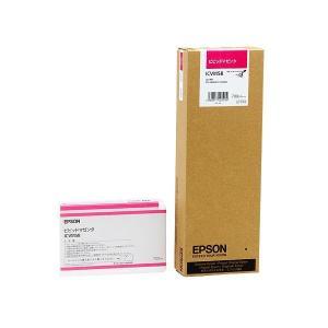 (まとめ) エプソン EPSON PX-P/K3インクカートリッジ ビビッドマゼンタ 700ml I...