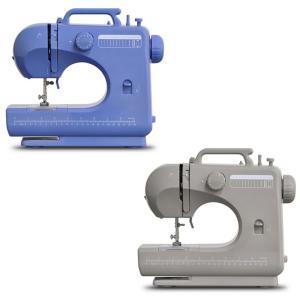 ベルソス VERSOS コンパクト 電動ミシン R 裁縫 縫物 家庭用 洋服 新学期 体操服 袋 VS-H019BE VS-H019BL|rcmdhl