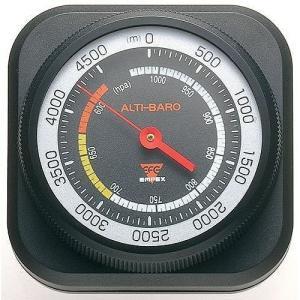 EMPEX エンペックス 高度・気圧計 アルティ・マックス4500 FG-5102