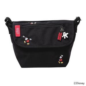 マンハッタンポーテージ 限定品 ミッキーマウスコレクション ショルダーバッグ Casual Messenger Bag 2020 MP1603MI20|rcmdhl
