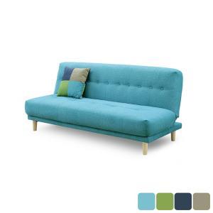 ソファベッド 2.5人掛け 開梱設置無料 完成品 ソファーベッド ソファ sofa おしゃれ 代引不可|rcmdin