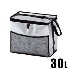 ソフトクーラーバッグ 30L 保冷バッグ クーラーボックス アルミクーラー ソフトクーラー 保冷バッ...