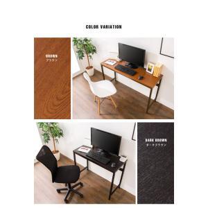 デスク スマートデスク 90×40 机 パソコンデスク オフィスデスク 多目的デスク つくえ 勉強机 PCデスク コンパクト|rcmdin|03