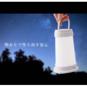 ランタンスタンドライト デスクライト ランタン 無段階調光 タッチセンサー USB 電池 COB仕様 アウトドア ライト 照明 非常用 キャンプ|rcmdin|11